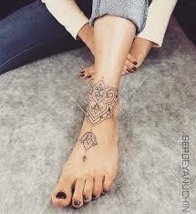 the 25 best ankle foot tattoo ideas on pinterest henna tattoo