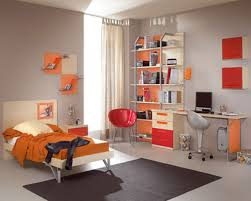 Study Table Design For Bedroom boys bedroom foxy image of grey red awesome kid bedroom