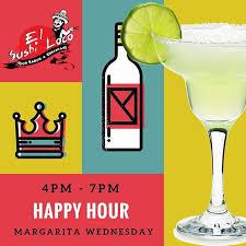 Bud Light Margaritas Margarita Wednesday That U0027s Right It U0027s Happyhour Time At