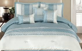 bedding set beguiling blue and brown bedding sets queen
