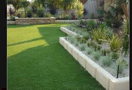Small Backyard Landscaping Ideas Australia Front Yard Ideas Gardens Garden Walls Hawtin Landscape