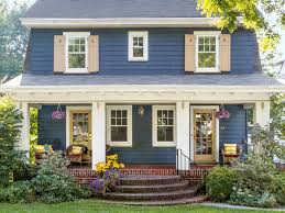 copy the curb appeal essex county new jersey hgtv