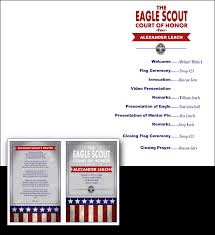 Eagle Scout Invitation Cards Digileach Designs Customized Eagle Scout Digital Invitations And