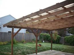 polycarbonate patio cover deck masters llc portland or