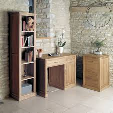 tall narrow bookcase oak display units and bookcases u2013 azura home style