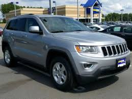 used jeep grand houston used jeep grand laredo for sale in houston tx carmax