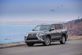lexus toyota same company 2016 lexus gx460 quick take review automobile magazine