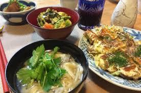 japanese online class mayuko s kitchen japanese cooking class tokyo book