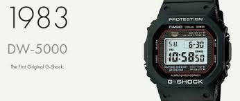 tentang jam tangan sport digital arloji g shock casio