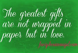 quotes the best gift inspiring quotes and words in