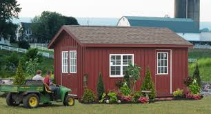 home workshop sheds for your own creative space