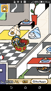 neko atsume has new cats and all is right with the world the