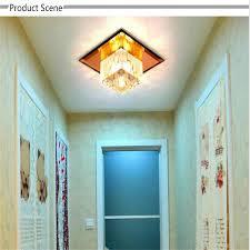 Beleuchtung F Esszimmer Online Shop Moderne Kristall Led Deckenleuchte Lampen Lamparas