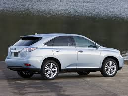 lexus drivers manual lexus rx 450h 2010 pictures information u0026 specs