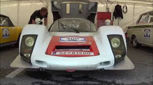 porsche 906 carrera porsche 906 carrera 6 loud sound youtube