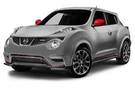 juke nismo 2014 2014 nissan juke nismo 4dr all wheel drive specs and prices