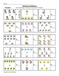 these place value additon sheets are good first steps towards