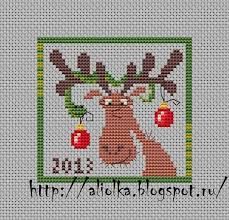 1745 Best Christmas Cross Stitch Images On Pinterest Christmas