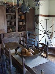 269 best primitive dining rooms images on pinterest country