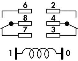 92s11a22d 120a magnecraft schneider electric general purpose