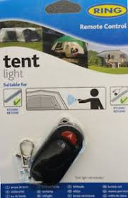 Awning Remote Control New Ring Flexi Light Camping Tent Caravan Awning Light Strip