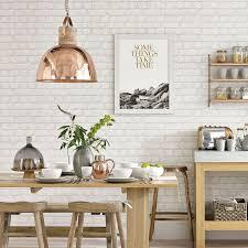 Interior Design In Kitchen Photos Best 25 Kitchen Wallpaper Ideas On Pinterest Bedroom Wallpaper