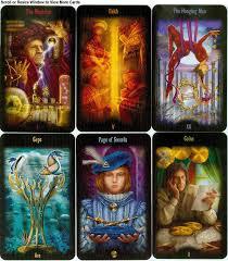 legacy of the tarot the tarot garden