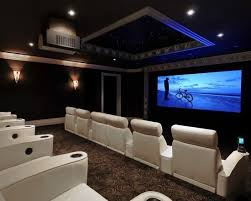 Best Media Rooms Images On Pinterest Media Rooms Home - Home media room designs