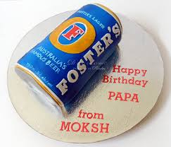 beer can cake cake for father u0027s day d cake creations