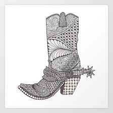 best 25 cowboy boots drawing ideas on pinterest cowboy hat