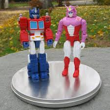 optimus prime cake topper transformers cake toppers by prowl