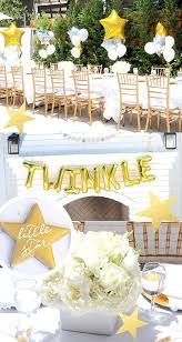 twinkle twinkle baby shower decorations twinkle twinkle baby shower theme popsugar