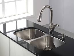 kitchen faucets contemporary faucet contemporary brushed nickel kitchen faucet design ideas