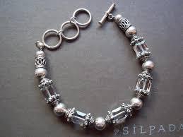 sterling silver crystal bracelet images B1147 retired silpada sterling silver crystal bracelet jpg