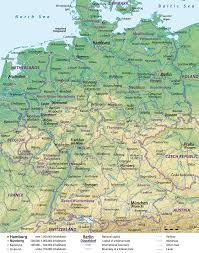 Dresden Germany Map by List Of Twin Towns And Sister Cities In Germany Wikipedia