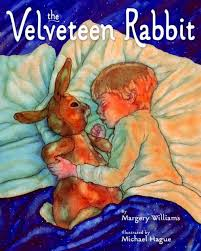 the rabbit book the velveteen rabbit margery williams macmillan