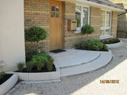 front garden design car parking willow blog the garden trends