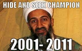 Obama Bin Laden Meme - osama bin laden s death know your meme