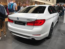 bmw 5 series wikipedia
