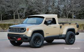 jeep gladiator lifted jeep shows off retro bakkie concepts iol motoring