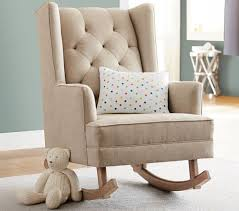 Upholstered Rocking Chair For Nursery Rocking Chair Home Design Ideas And Pictures