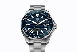 tag heuer aquaracer 300m calibre 5 ceramic 43 mm time and watches