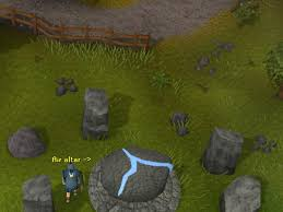 runescape runecrafting guide how to make air runes in runescape 6 steps with pictures