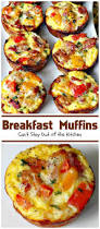 tomato mushroom breakfast muffins can u0027t stay out of the kitchen