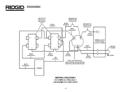 norpro generator wiring diagram norpro wiring diagrams collection