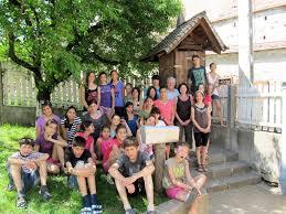 Haus Der Haus Der Hoffnung U2013 Casa Sperantei In Mosna Meschen Rumänien