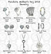 s day charms 142 best pandora 2015 mothers day collection images on