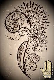 Ideas Design by Best 25 Tattoo Designs Ideas On Pinterest Thigh Piece Lace