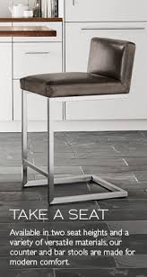 Bar Table And Stool Modern Counter U0026 Bar Stools Modern Dining Room Furniture Room