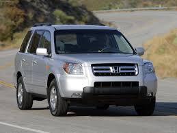 honda jeep 2007 honda pilot ex l 4wd 2007 pictures information u0026 specs